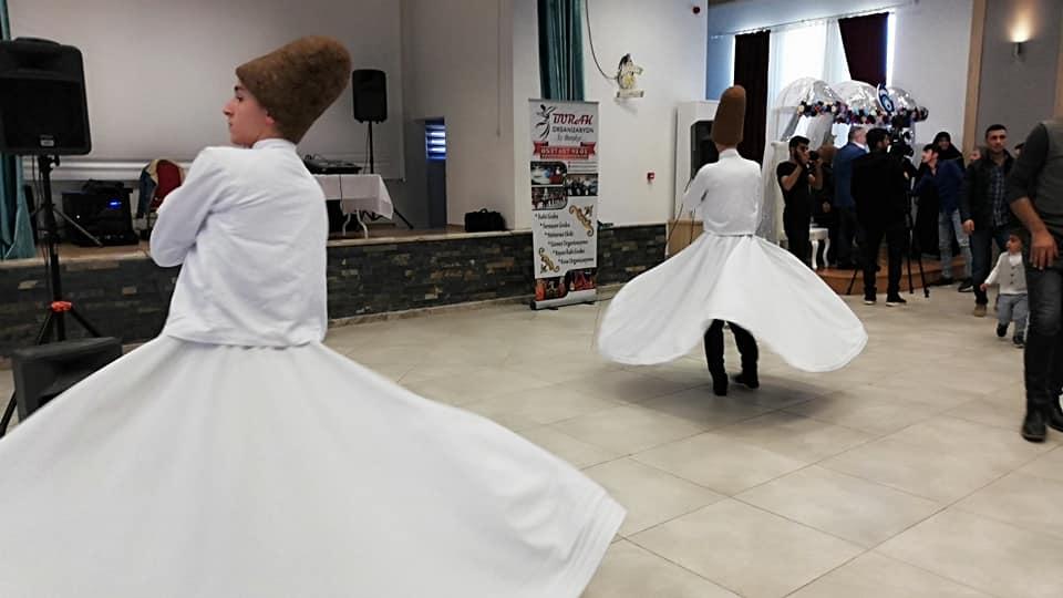 Balıkesir Dini Düğün Organizasyonu